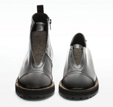 Stivaletti Chelsa Liu Jo scarpe autunno inverno 2015