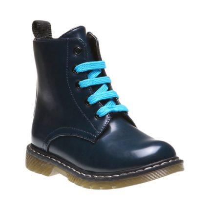 Stivaletti colorati Bata scarpe autunno inverno 2015
