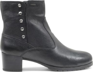 Stivaletti con borchie Geox scarpe autunno inverno