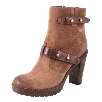 Stivaletti con fibbia Cinti scarpe autunno inverno 2015