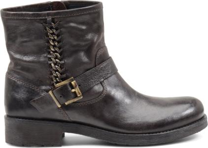 Stivaletti con fibbia Geox scarpe autunno inverno
