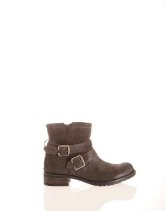 Stivaletti con fibbie Pittarello scarpe autunno inverno