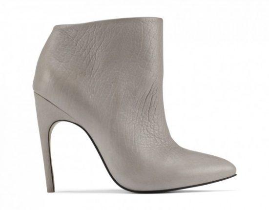 Stivaletti con tacco Aldo scarpe autunno inverno 2015