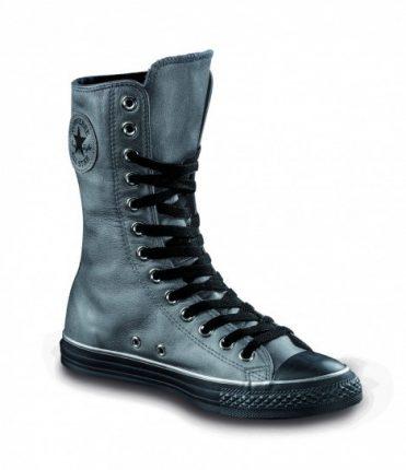 Stivaletti converse chuck taylor Converse scarpe autunno inverno 2015