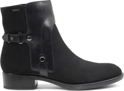 Stivaletti donna Geox scarpe autunno inverno