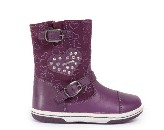 Stivaletti Geox scarpe autunno inverno