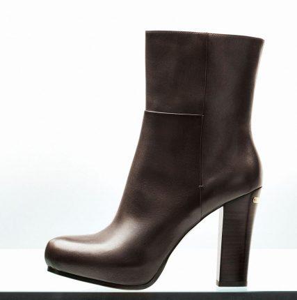 Stivaletti in pelle Liu Jo scarpe autunno inverno 2015