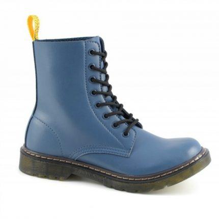 Stivaletti stringati Cafè Noir scarpe autunno inverno 2015