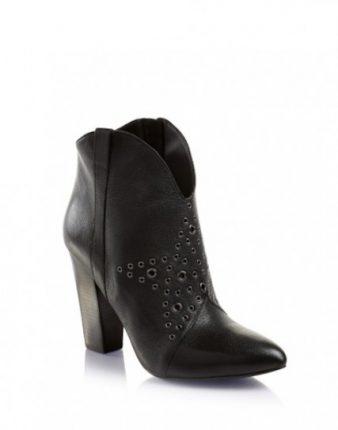 Stivaletti texani Guess scarpe autunno inverno 2015