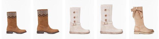 Stivaletti Twin Set scarpe autunno inverno 2015