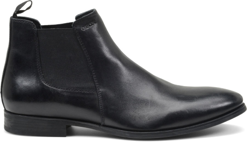 Stivaletti uomo Geox scarpe autunno inverno