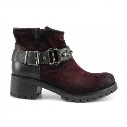 Stivaletto alla caviglia Cafè Noir scarpe autunno inverno 2015