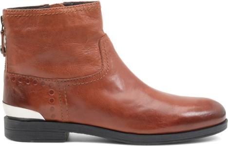 Stivaletto basso Geox scarpe autunno inverno