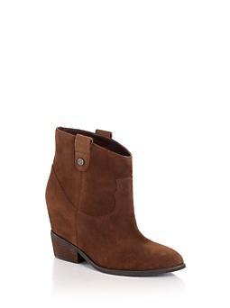 Stivaletto corto Guess scarpe autunno inverno 2015
