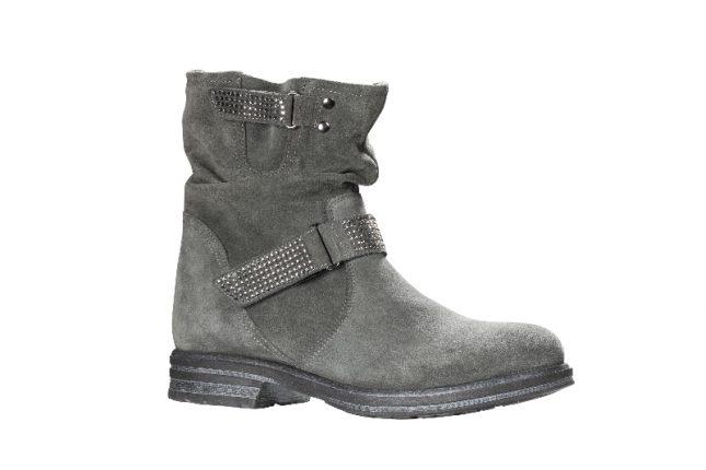 Stivaletto donna Melluso scarpe autunno inverno 2014 2015
