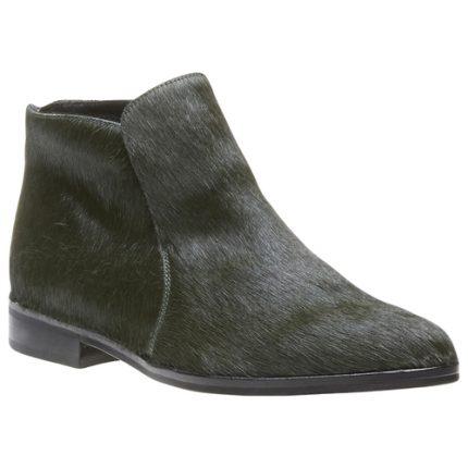 Stivaletto in pelle Audrey Bata scarpe autunno inverno 2015