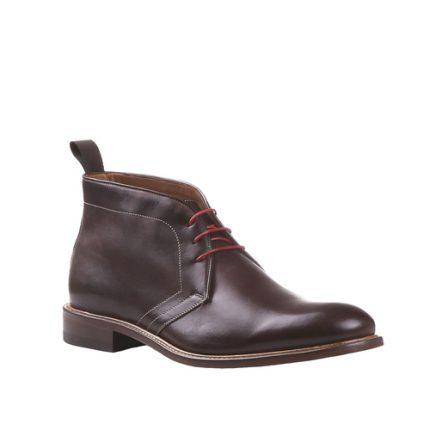 stivaletto in pelle Bata scarpe autunno inverno 2015