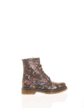 Stivaletto stampato Pittarello scarpe autunno inverno