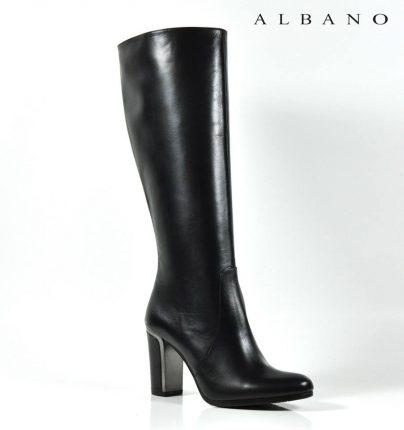 Stivali Albano scarpe autunno inverno 2015