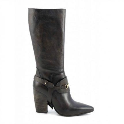 Stivali alti Cafè Noir scarpe autunno inverno 2015