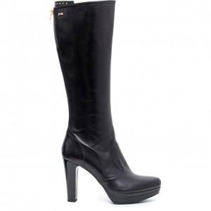 Stivali alti donna Nero Giardini scarpe autunno inverno 2015