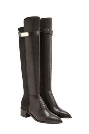 Stivali alti Tosca Blu scarpe autunno inverno 2015