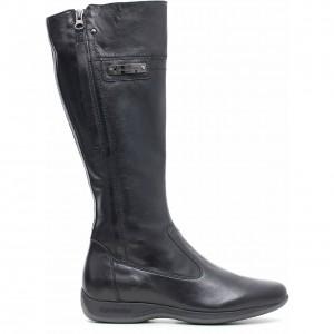 Stivali bassi donna Nero Giardini scarpe autunno inverno 2015