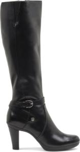 Stivali con fibbia Geox scarpe autunno inverno