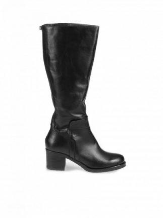 Stivali con mezzotacco Janet & Janet scarpe autunno inverno 2015