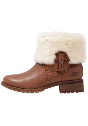 Stivali con pelliccia Ugg Ugg inverno 2017