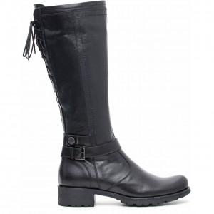 Stivali cowboy Nero Giardini scarpe autunno inverno 2015