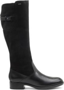 Stivali donna Geox scarpe autunno inverno