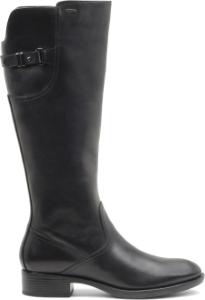 Stivali in pelle donna Geox scarpe autunno inverno
