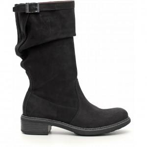 Stivali sotto ginocchio Nero Giardini scarpe autunno inverno 2015