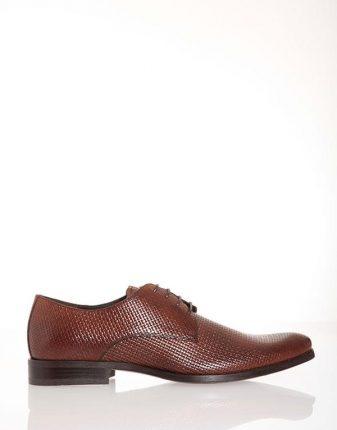 Stringata maschile Pittarello scarpe autunno inverno