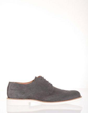 Stringata uomo Pittarello scarpe autunno inverno