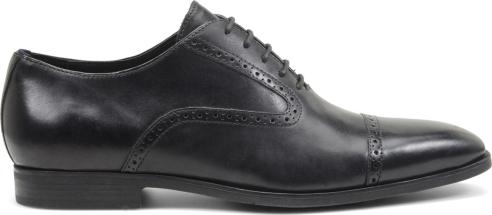 Stringate clasiche Geox scarpe autunno inverno