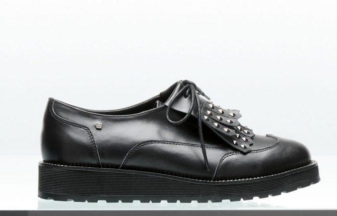 Stringate Liu Jo scarpe autunno inverno 2015
