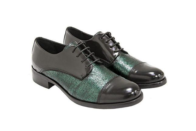 Stringate Tosca Blu scarpe autunno inverno 2015