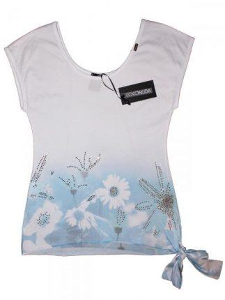 T-shirt Coconuda primavera estate 2013