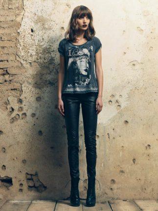 T-shirt Fornarina autunno inverno 2015