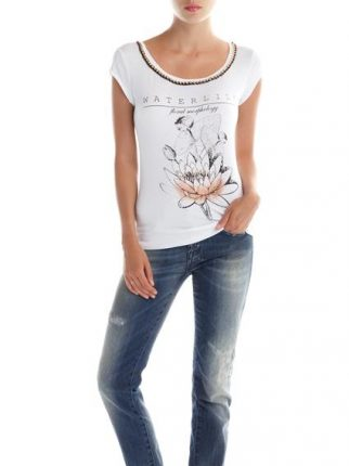 T-shirt Rinascimento autunno inverno 2015
