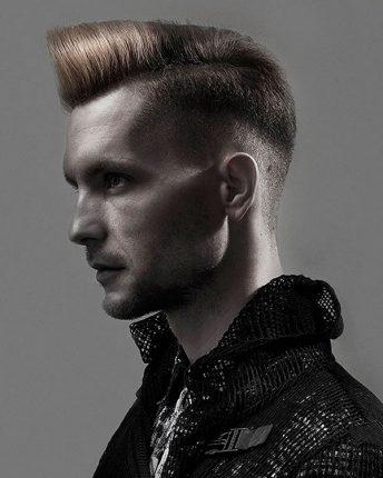 Tagli capelli uomo 2015