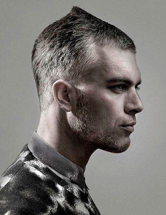 Tagli capelli uomo estate 2015
