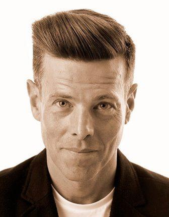 Tagli capelli uomo primavera 2015