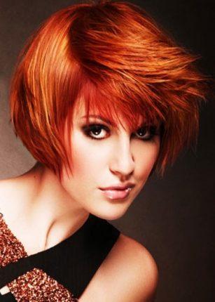 Taglio capelli donna 2015