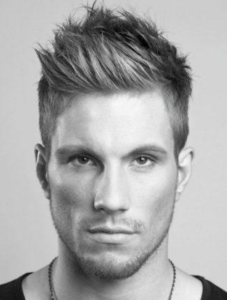 Taglio capelli uomo 2013