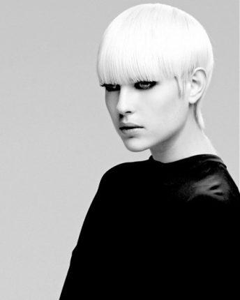 Taglio corto netto capelli donna 2015