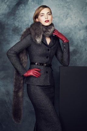 Tailleur Marks & Spencer autunno inverno 2013 2014