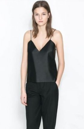 Top Zara primavera estate 2014